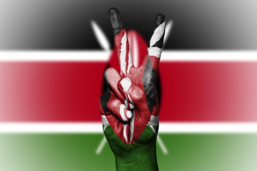 Välismaa ettevõte omandas Keenia riigihümni autoriõigused