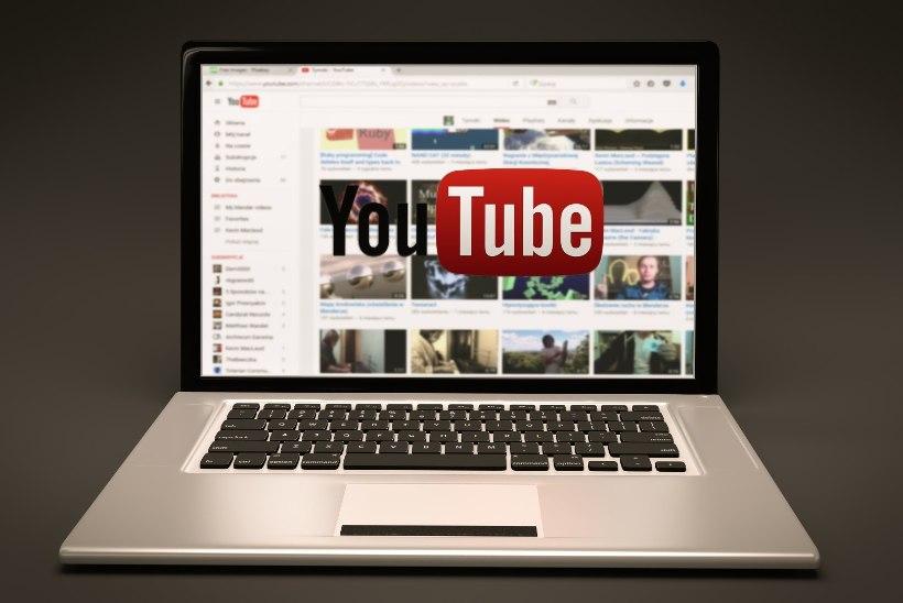 Kas Euroopa Liidu autoriõiguste reform tapab Youtube'i?
