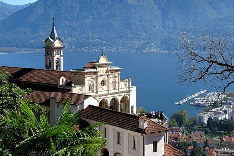 Itaalia linnake maksab, et sinna koliksid – aga on ka üks konks!