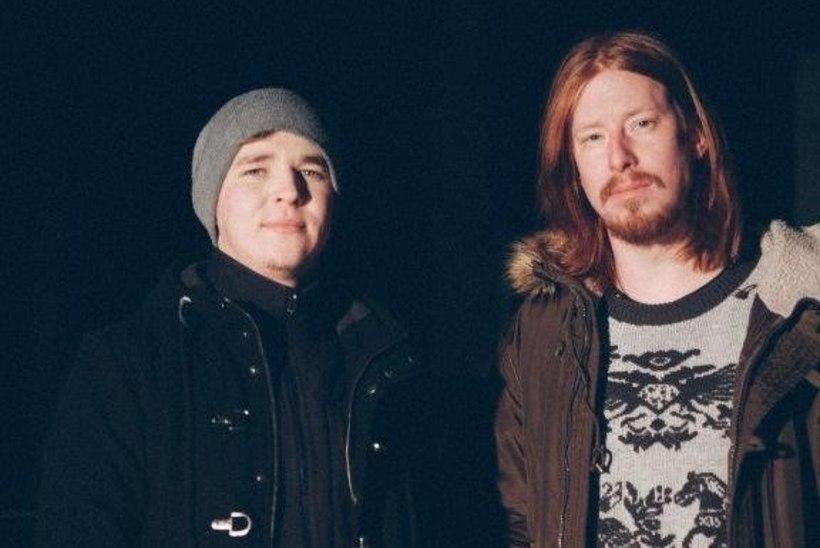 Oo! Duo Rainer Ild annab uue muusikavideo välja VHS-kassetil