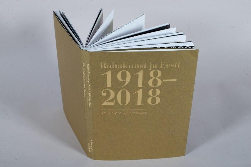 GALERII | Rahvusraamatukogus valiti taas Eesti kauneimaid raamatuid