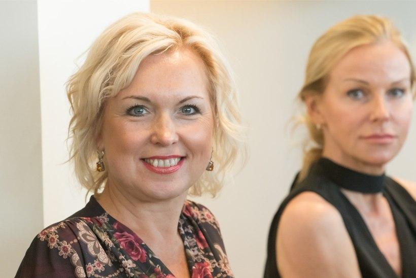 VÕIMUVAHETUS KROONIKAS: Krista Lensin lahkub, Ingrid Veidenberg saab vana ameti tagasi