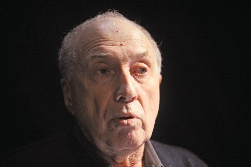 Умер российский актер Сергей Юрский