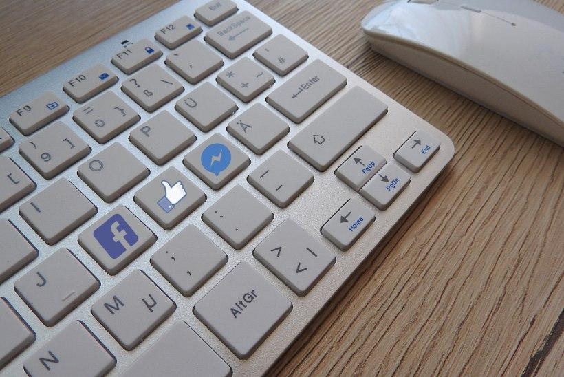 OLI KA AEG! Facebook võimaldab Messengeris saadetud sõnumeid kustutada