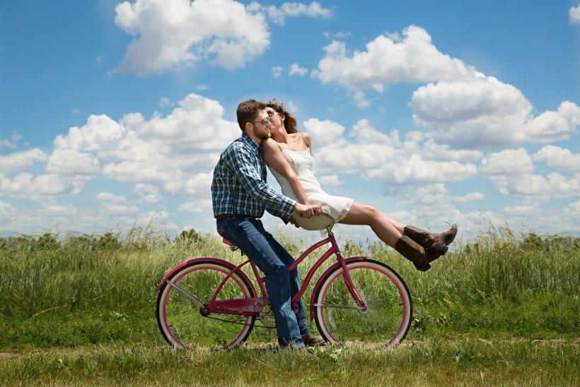 5 MÄRKI MEESTELE | Kas oled tõeliseks suhteks valmis?