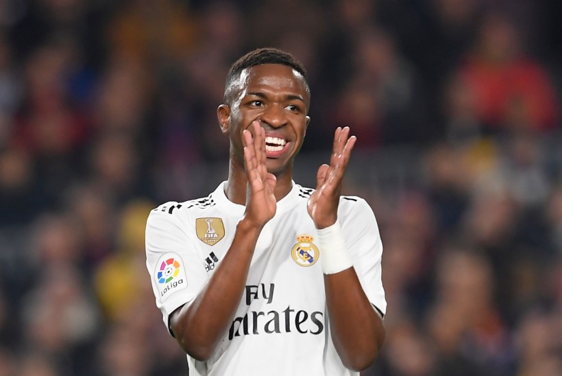 Madridi Real on leidnud mehe, kes suudab nad Ronaldo kaotusest terveks ravida