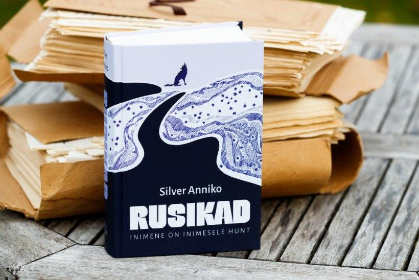 Silver Anniko elulooraamat valmib sügiseks!