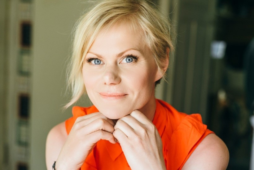 SÕBRALIKULT LAHUS | Heidi Hanso: õppisin suhte purunemisest kõige rohkem lahtilaskmist ja nüüd tean, et nii see suhe kui minnalaskmine on parim, mis juhtuda sai