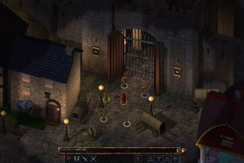 """""""Baldur's Gate"""", """"Neverwinter Nights"""" ja teised vanakooli rollikad jõuavad peagi ka konsoolidele"""