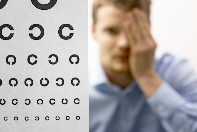 Uuring: igal teisel üle 40aastasel eestlasel on probleemid silmanägemisega