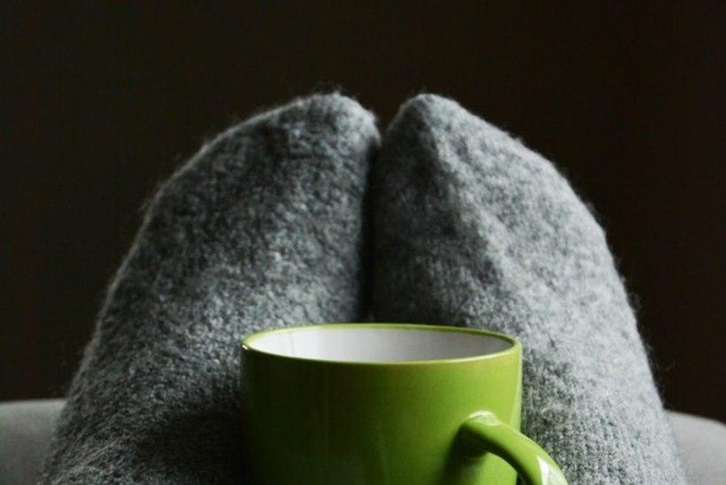 Külmetavad jalad võivad märku anda tõsisemast tervisehädast