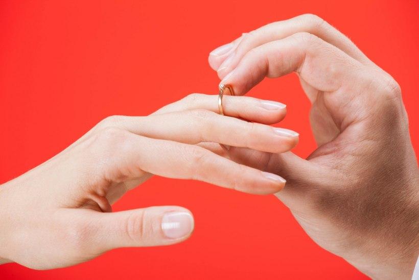 Kuidas selgus, milline on ideaalne abielumees