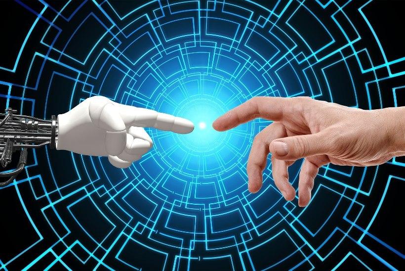 UUENDUSLIK LÄHENEMINE: tehisintellekt kutsub muusikud duellile