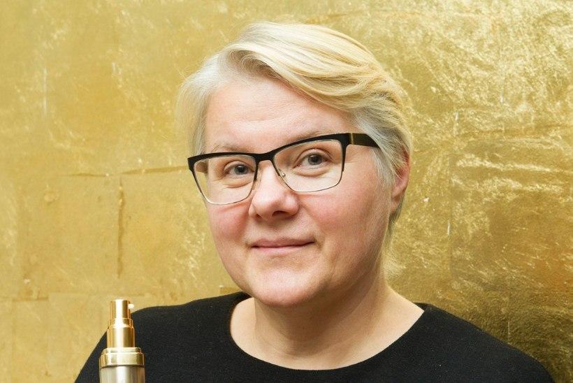 Ülle Suurhans-Pohjanheimo: miks presidendiballil näevad noored naised välja tädid?