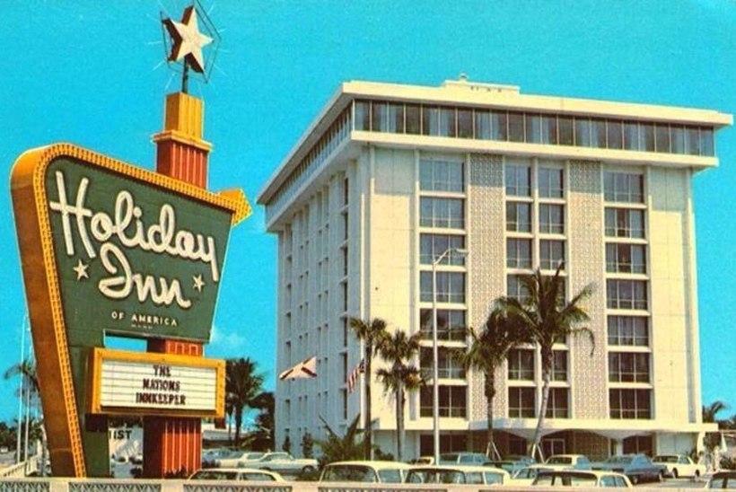 PENSIONIEELIK: elu USA hotellis on odavam kui vanadekodus