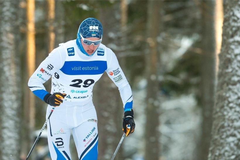 Dopinguskandaali sattunud Karel Tammjärv: Mati Alaver ütles, et tal on kontakt, kui tahan kiiremini suusatama hakata