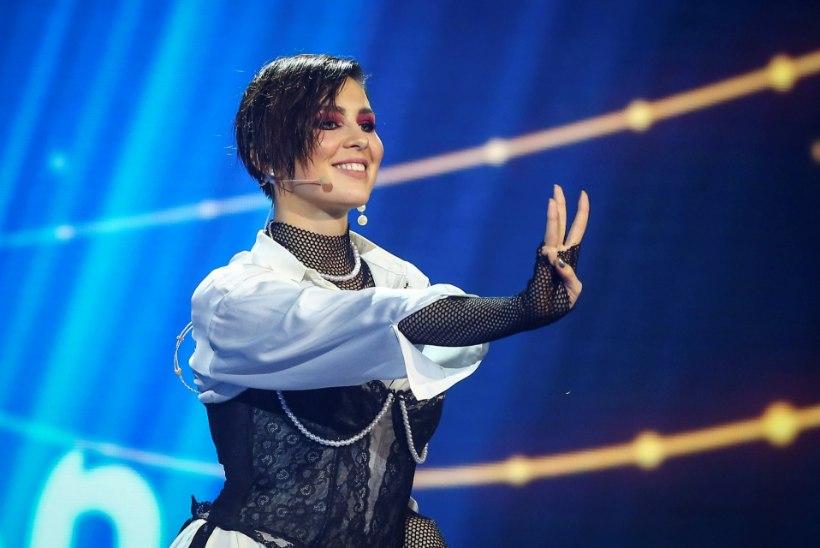 Eurovisionist loobunud Ukraina: osaleme järgmisel aastal, kuid ainult siis, kui Venemaa tänavu ei võida