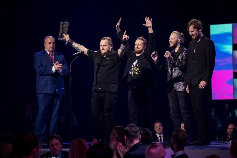 Hard Rock Laager kuulutas välja veel kolm esinejat
