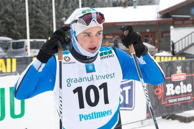 DOPINGUSKANDAAL | Eesti Suusaliit: Tammjärv ja Veerpalu kinnitasid treenerile oma süüd
