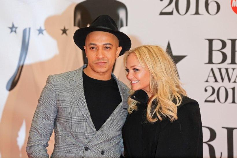 Spice Girlsi liige Emma Bunton eitab pulmakõlakaid