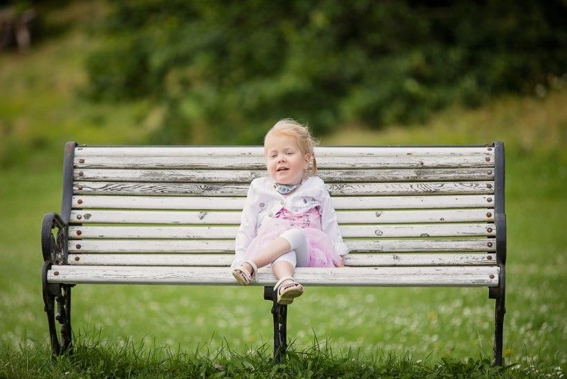 ULATA ABIKÄSI! Seljaajukahjustusega laps vajab püsivalt annetajate tuge