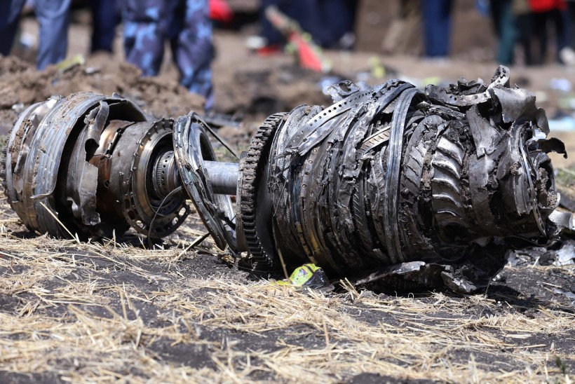 USA LENNUKIEHITAJA RASKUSTES: Euroopa sulges oma õhuruumi õnnetuslennukile Boeing 737 MAX 8