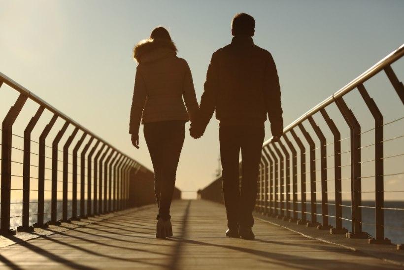 KÕNDIDES VORMI: kümme viisi, kuidas jalutuskäikudesse särtsu tuua