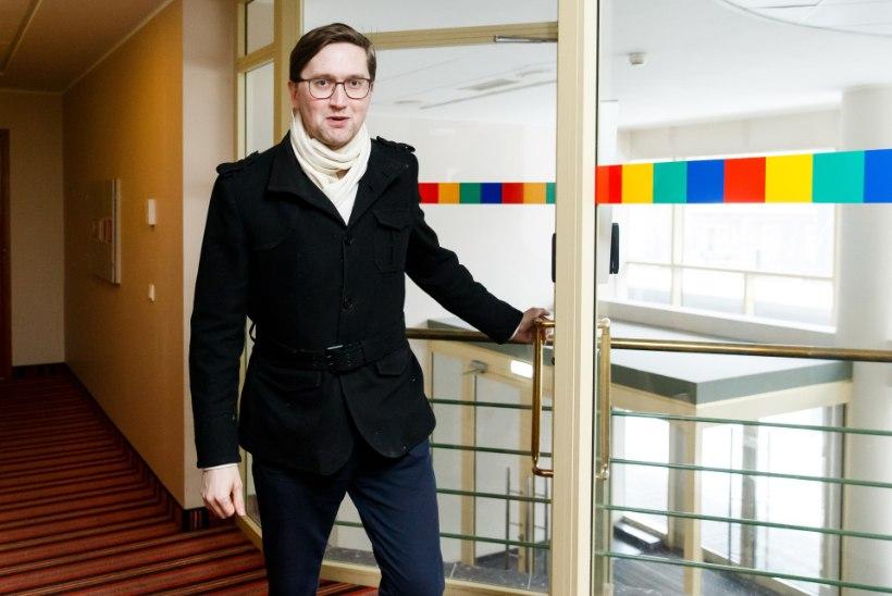 ÕL VIDEO JA GALERII | Mart Helme: Jüri Ratas helistas mulle juba neljandal märtsil
