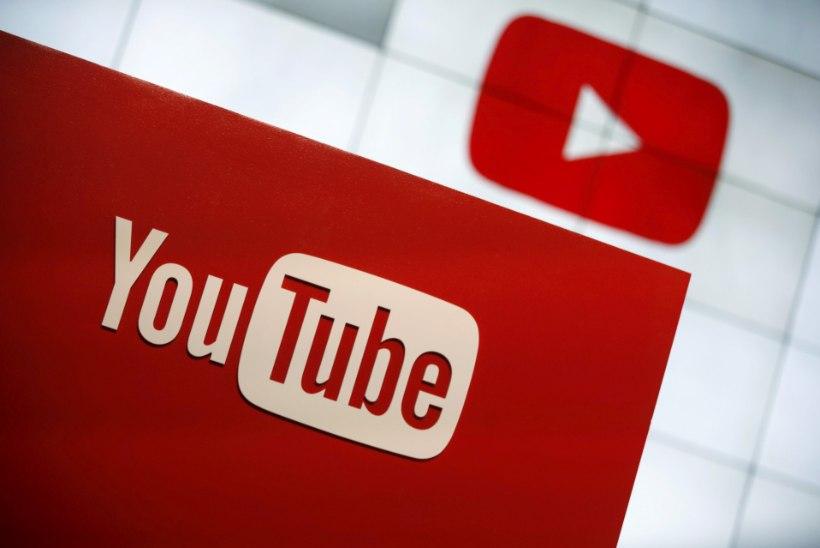 YouTube hakkab peagi hoiatama sisu eest, mis levitab valeinformatsiooni