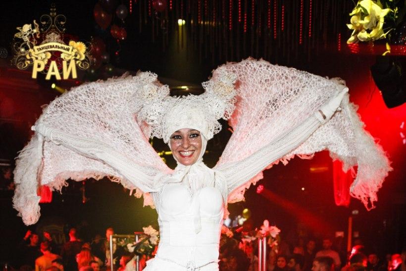 Галерея: смотри, как Танцевальный рай отметил свое 10-летие!