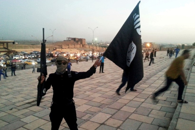 Islamiriik mõjutab endiselt Euroopa julgeolekut, kuid Eestit tõsiselt ei ohusta