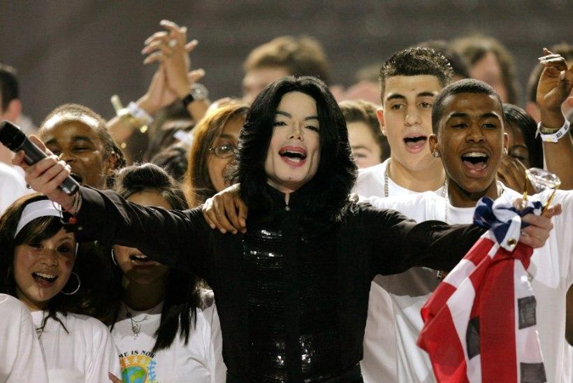 Michael Jacksoni surnukeha võidakse üles kaevata?!