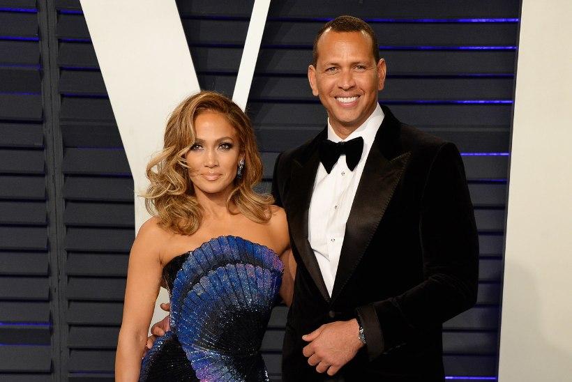 Kas Jennifer Lopezi peigmees petab teda?