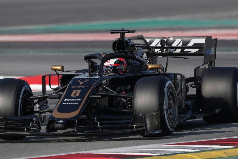 VORMEL 1 2019: Sebastian Vetteli ristiretk Lewis Hamiltoni vastu, mis võib lõppeda krahhiga