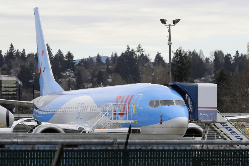 MAINEKAHJU: kaks surmalendu hävitasid usalduse lennukiehitaja Boeing vastu