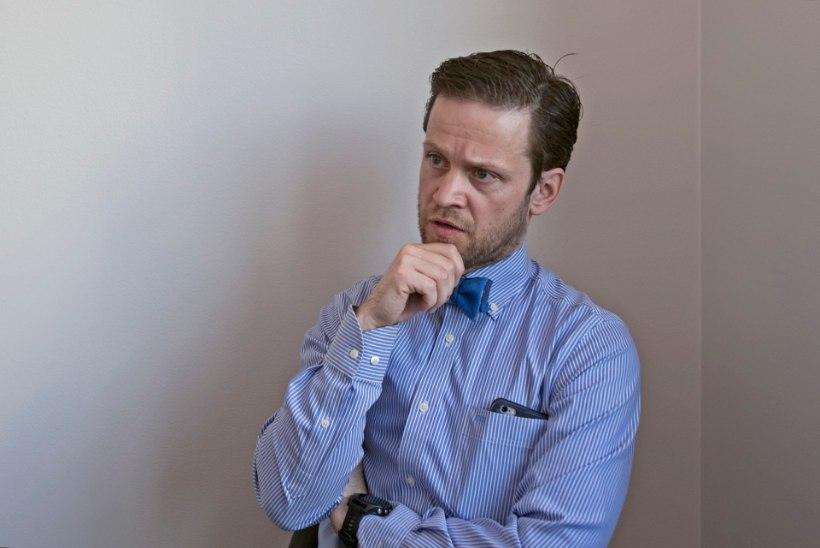 Kohtutäitur Risto Sepp: mis alust on ühel täisjõus mehel keskealise naise vastu kätt tõsta?