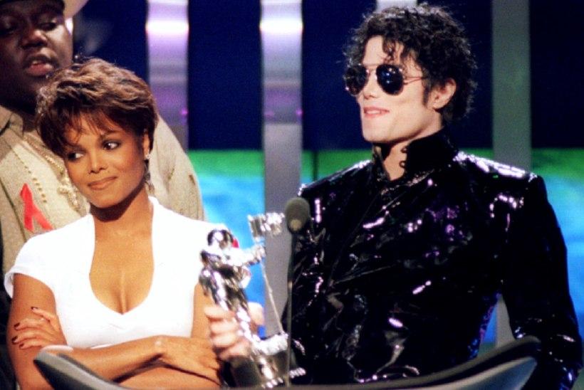 Miks pole Janet Jackson oma venna kaitseks sõna võtnud?
