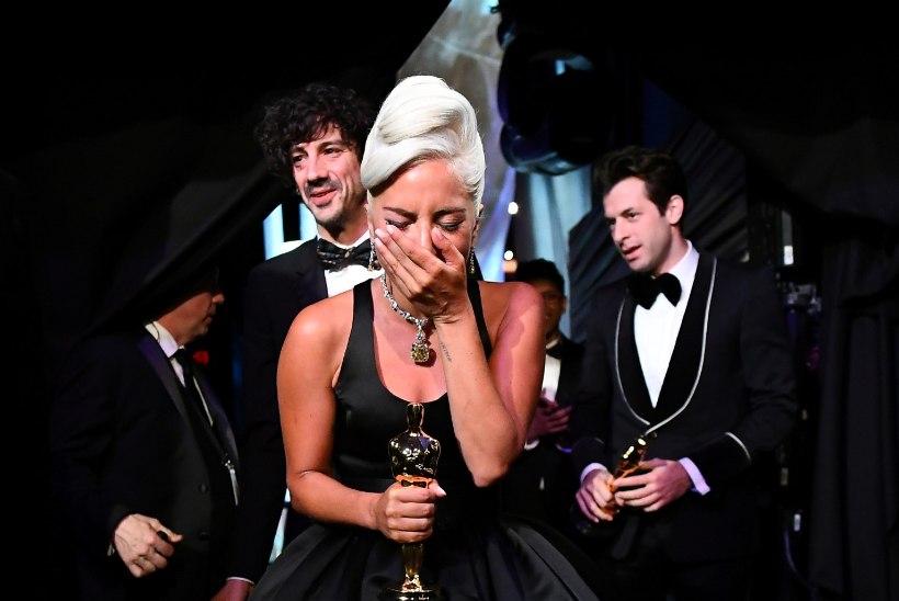 Lady Gaga on rase?!
