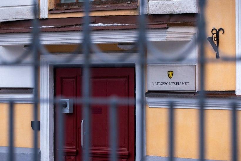 """""""Pealtnägija"""": riigisaladustele ligipääsuloa saamiseks tuleb kaitsepolitseis vastata ka intiimsetele küsimustele"""