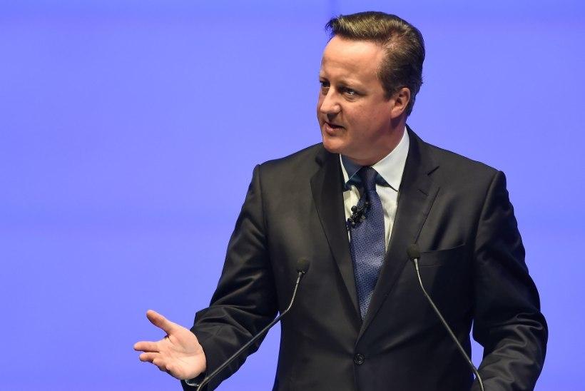 VÕITJA: Brexiti ristiisa David Cameron supleb rahas