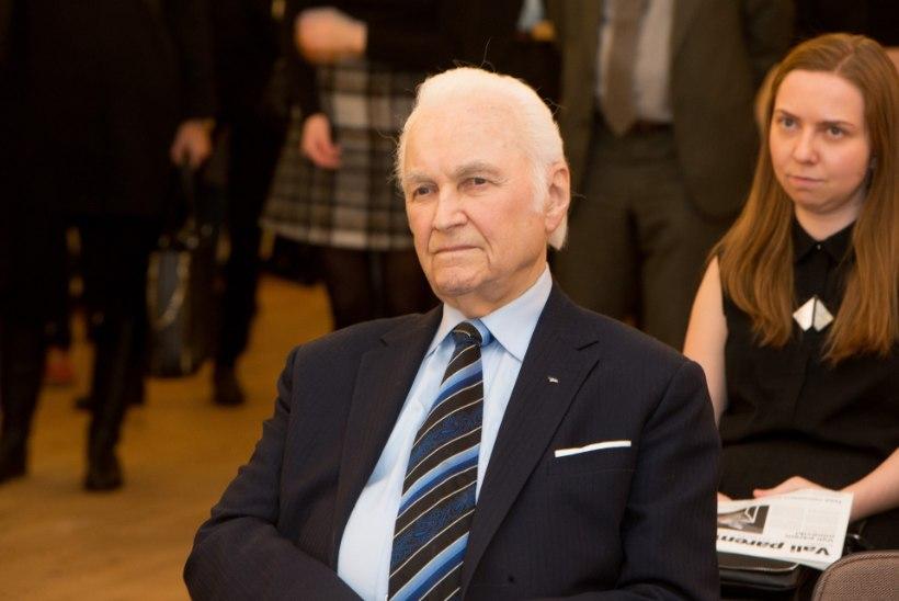 Arnold Rüütel: EKRE ja Isamaa ühises valitsuses oleksid Eesti rahvuslikud huvid kaitstud