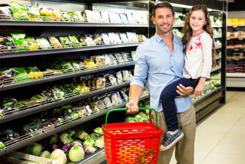 Kas valmishakitud salatisegud on üldse tervislikud?