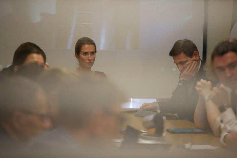 ÕL VIDEO | Reformierakond annab endast kõik, et Jüri Ratas ei oleks uue valitsuse peaminister