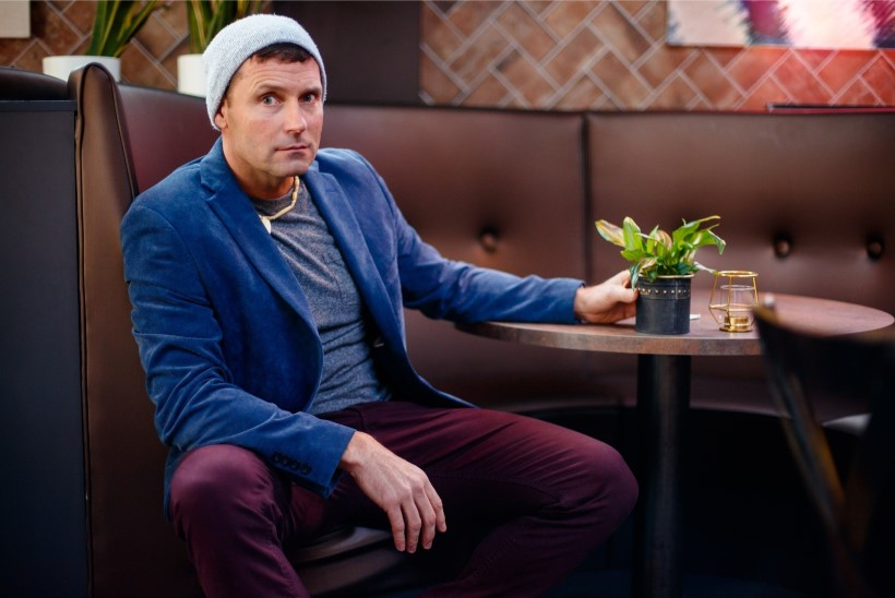 HOMMIKUSÖÖK STAARIGA | Kas salamisi ligihiiliv keskiga on taltsutanud ka ühe Eesti ihaldusväärseima poissmehe Veikko Tääri?
