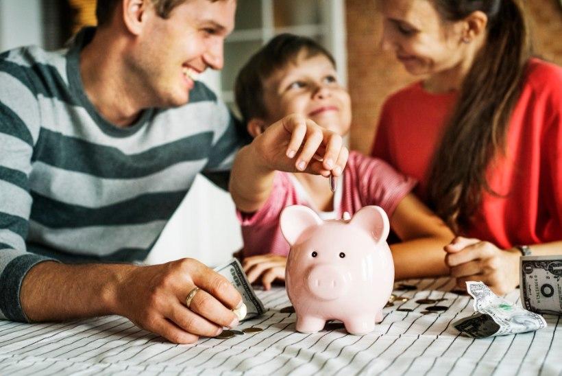 Kas eestimaalane kardab raha laenata?