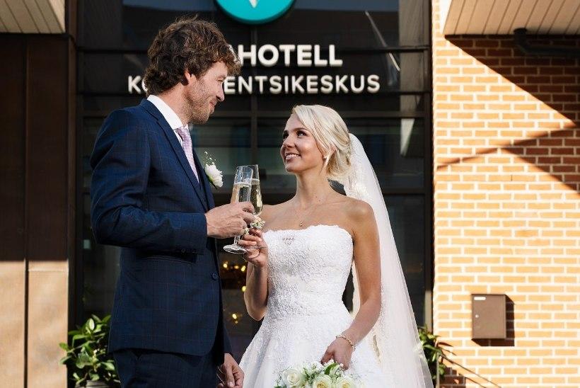 Unistuste pulmad – kõik õnnestub, kui lasta professionaalil korralduse eest hoolitseda!