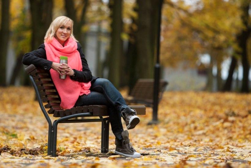 SÜNNIPÄEVAGALERII | Palju õnne, Liina Randpere!