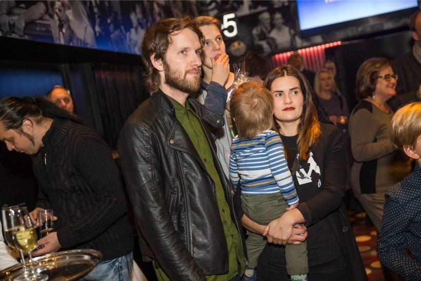 DÜNASTIA TÄIENEB: Robert Linna perre sünnib veel üks laps!