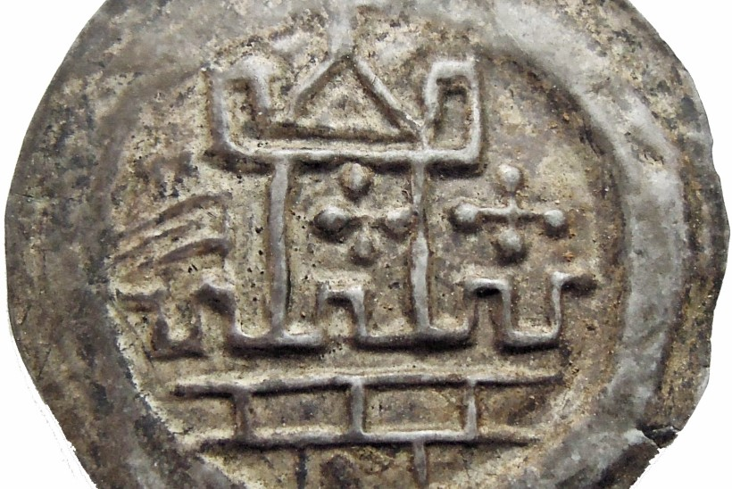 800 aastat raha tegemise algusest Eestis: venelasest valeraha tegija keedeti elusalt ära, hinnalisema mündi eest on makstud üle poole miljoni