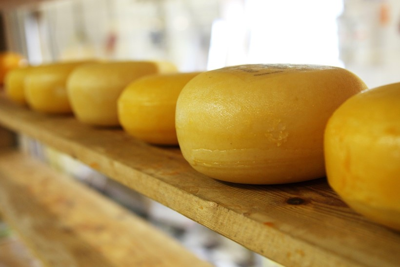 Šveitslaste veider eksperiment: juust maitseb paremini, valmides hiphopi saatel